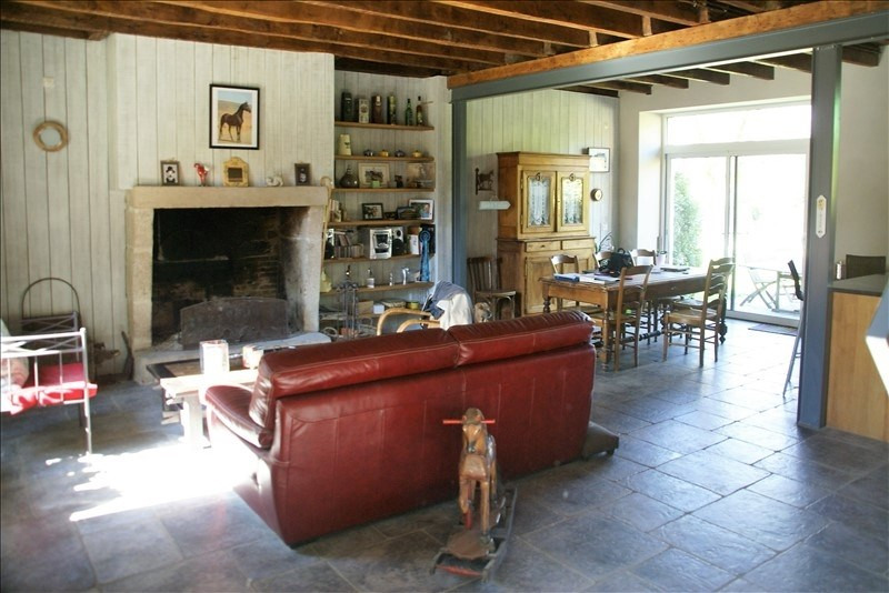 Rental house / villa Quimperle 920€ CC - Picture 3