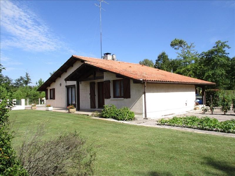 Vente maison / villa St paul en born 254000€ - Photo 2