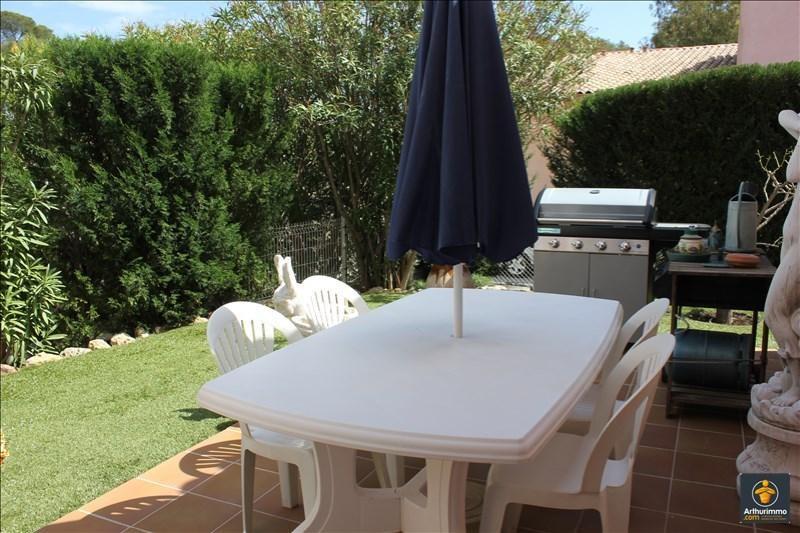 Vente de prestige maison / villa St raphael les plaines 629000€ - Photo 4