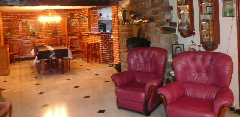 Sale house / villa Attiches 293000€ - Picture 3