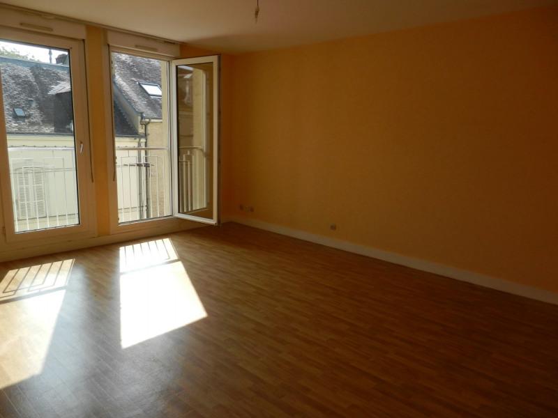 Vente appartement Le mans 49660€ - Photo 1
