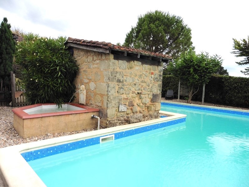 Vente de prestige maison / villa Eymet 605000€ - Photo 3