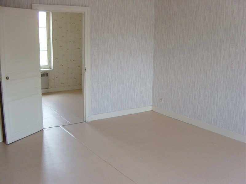 Location appartement Montlucon 260€ CC - Photo 2