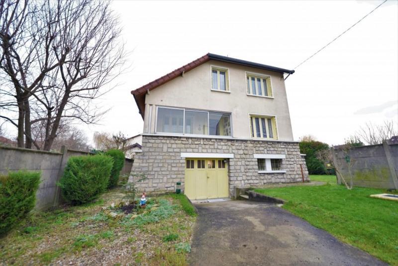 Vente maison / villa Romainville 850000€ - Photo 18