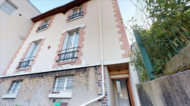 Sale house / villa Issy les moulineaux 795000€ - Picture 6
