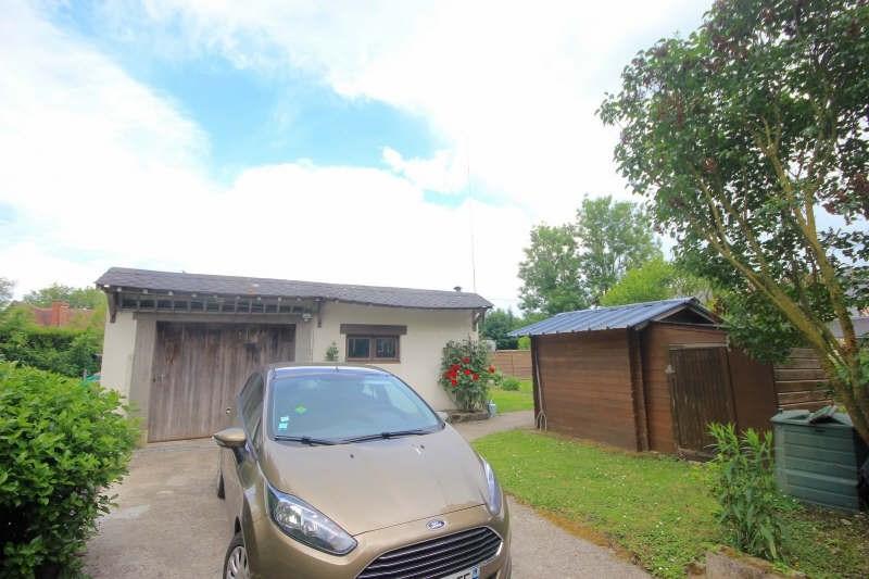 Vente maison / villa Blonville sur mer 232000€ - Photo 9