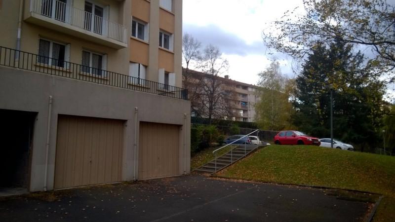 Vente appartement Le puy en velay 95000€ - Photo 6