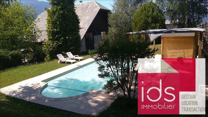 Sale house / villa Etable 367000€ - Picture 1