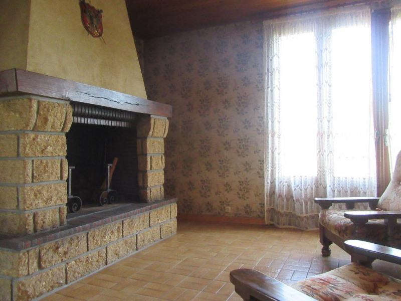 Vente maison / villa Perchede 109000€ - Photo 4