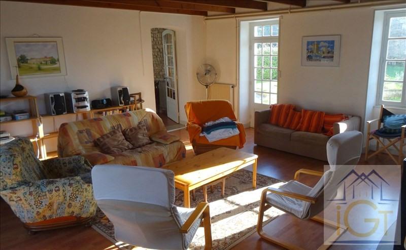 Sale house / villa St medard d aunis 436000€ - Picture 8