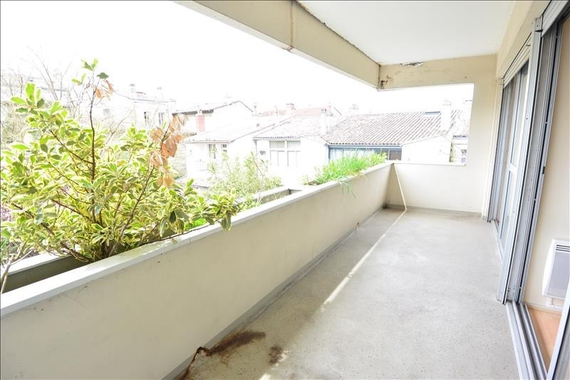 Sale apartment Bordeaux 190000€ - Picture 3