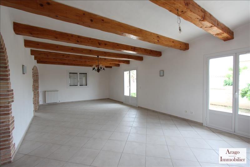 Location maison / villa Rivesaltes 1300€ CC - Photo 8