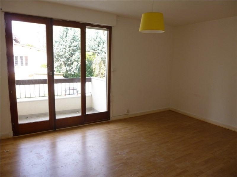 Location appartement Chatenay malabry 806€ CC - Photo 4