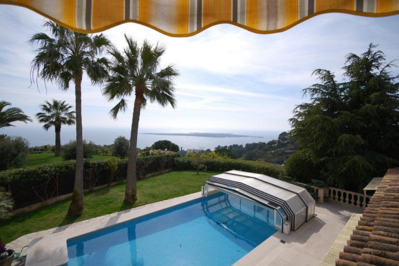 Deluxe sale house / villa Vallauris 3 500 000€ - Picture 3