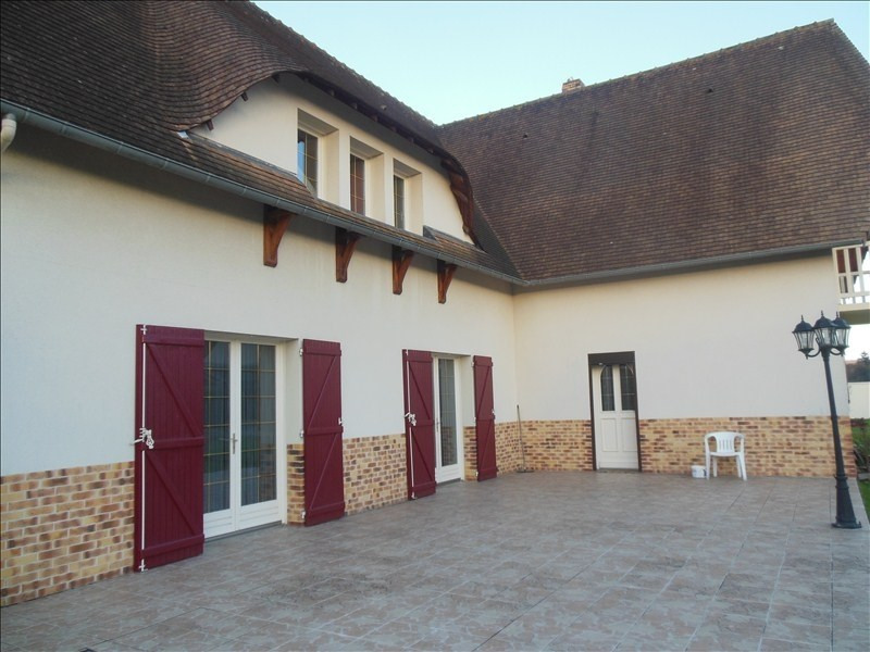 Vente maison / villa Saint pierre les elbeuf 340 000€ - Photo 1
