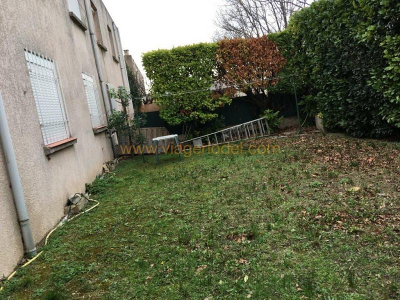 Vendita nell' vitalizio di vita appartamento Marignane 114000€ - Fotografia 11