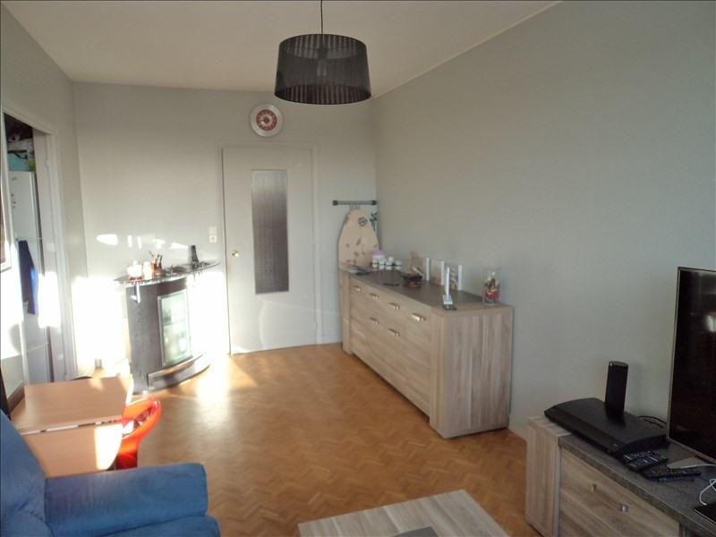 Vente appartement Cholet 58000€ - Photo 4