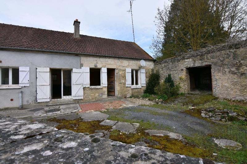 Vente maison / villa Neuilly en thelle 160000€ - Photo 2