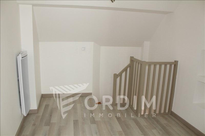 Rental house / villa Chichee 499€ CC - Picture 6
