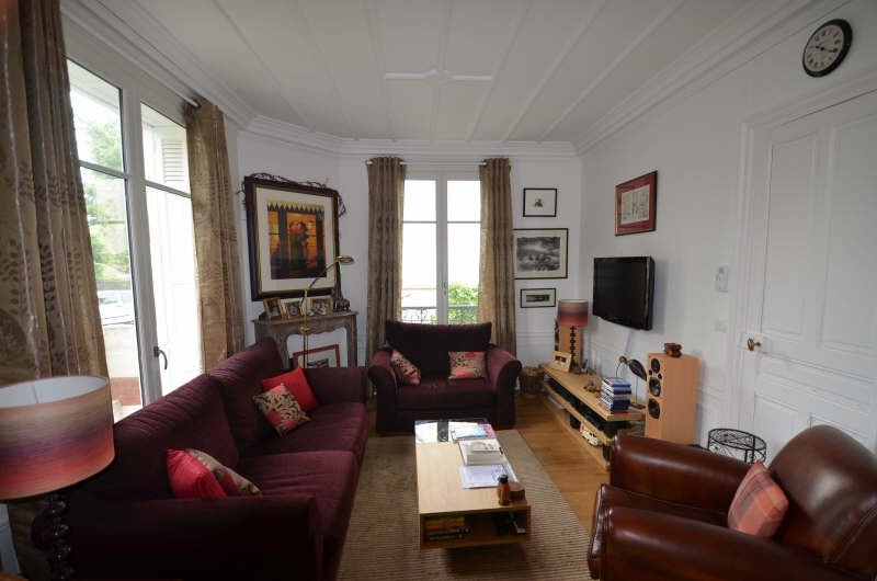 Location maison / villa Croissy sur seine 3 582€ CC - Photo 2