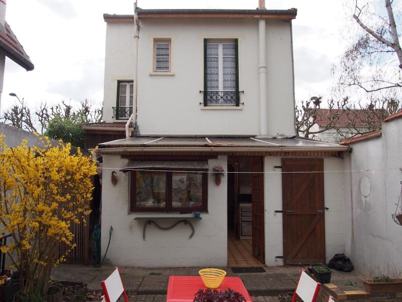Vente maison / villa Joinville le pont 388000€ - Photo 2