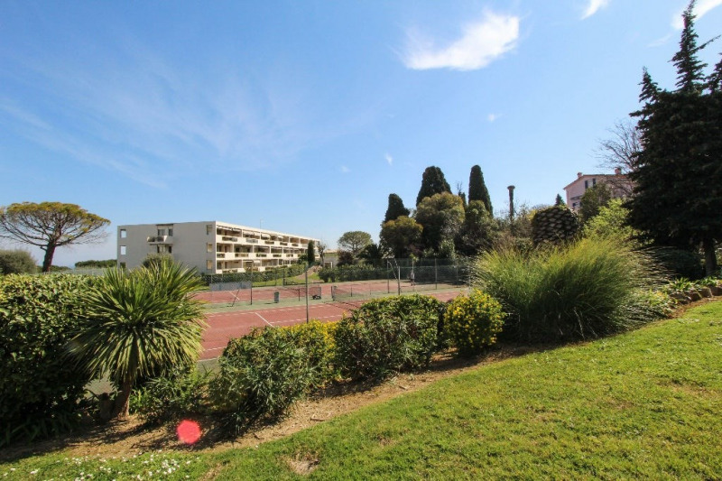 Sale apartment Antibes 342 000€ - Picture 14