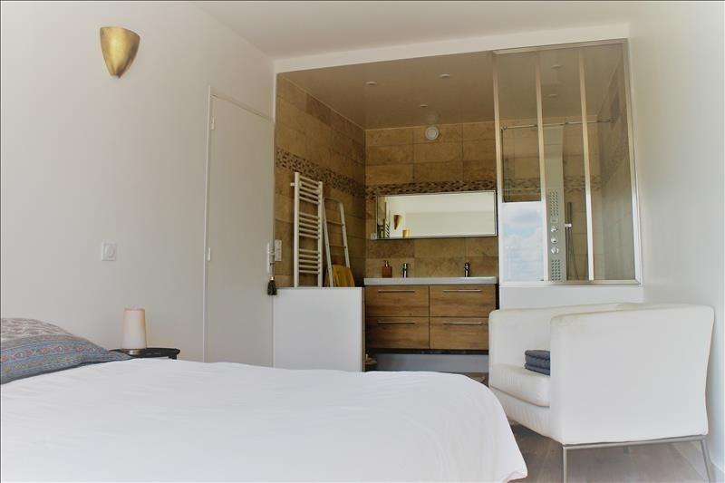 Sale apartment Saint-cloud 670000€ - Picture 5