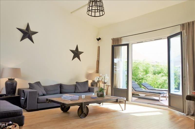 Vente de prestige maison / villa Courbevoie 1890000€ - Photo 2