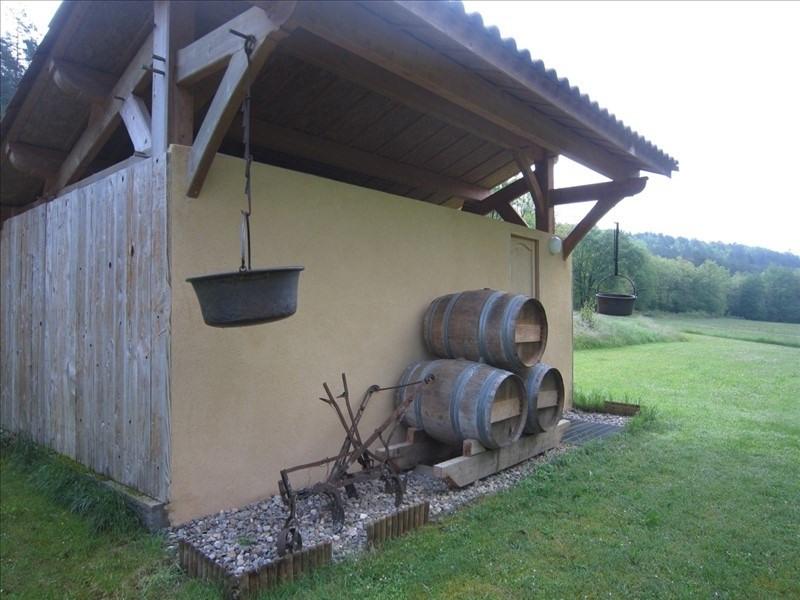Vente de prestige maison / villa Fleurac 630000€ - Photo 14