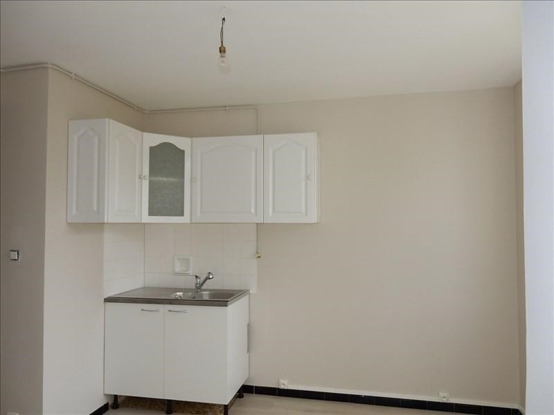 Location appartement St martin d heres 587€ CC - Photo 2