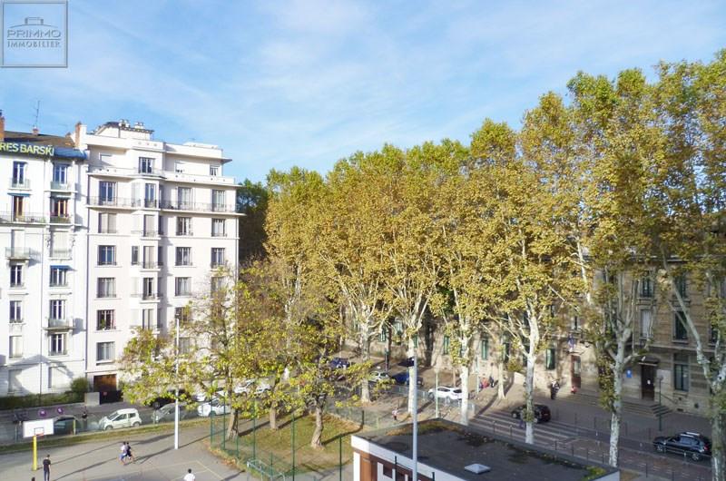 Location appartement Lyon 6ème 1230€ CC - Photo 1