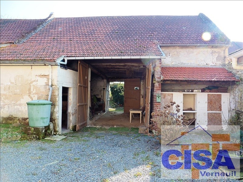 Vente maison / villa Rieux 188 000€ - Photo 9