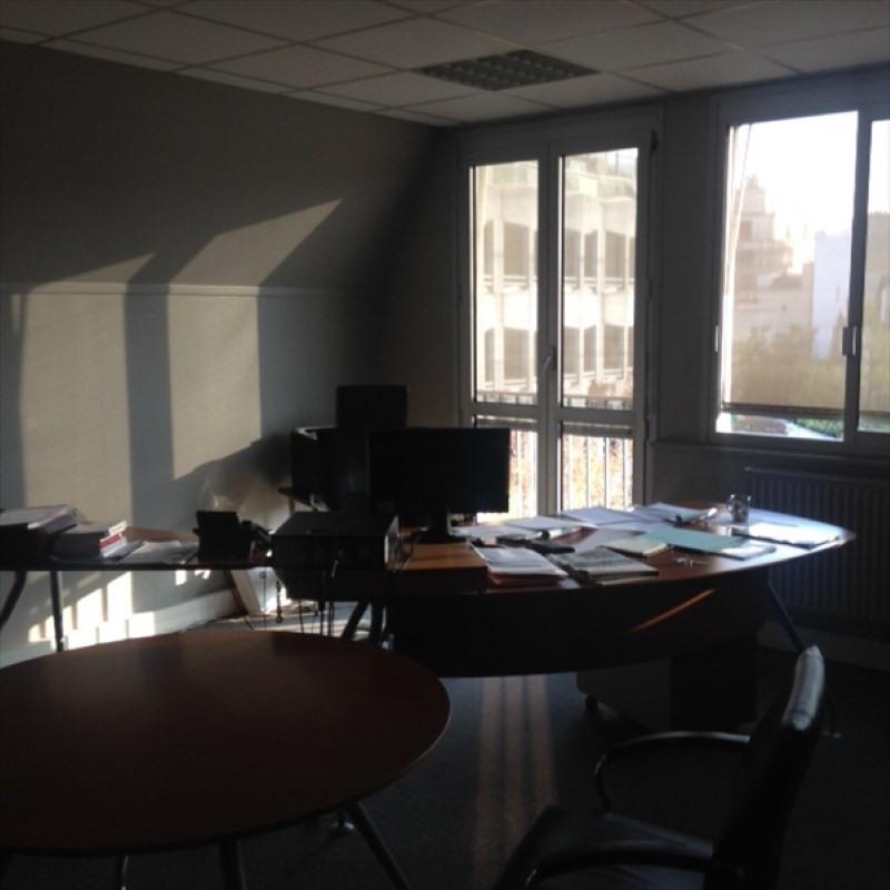 Location bureau Paris 16ème 8125€ HT/HC - Photo 1