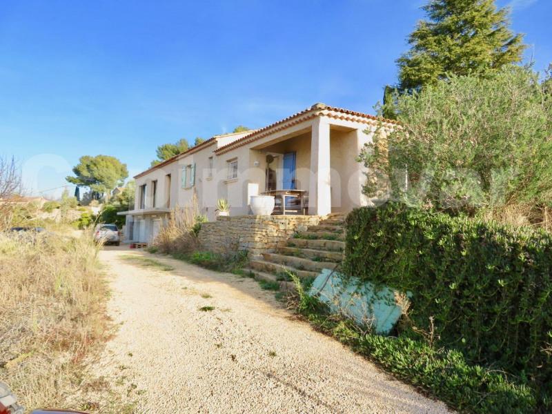 Vente de prestige maison / villa Le beausset 735000€ - Photo 1
