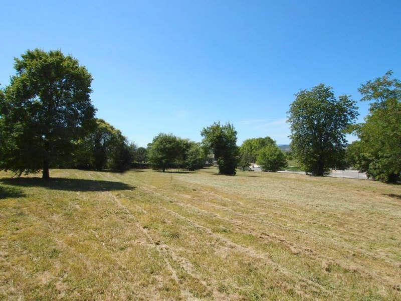 Vendita terreno Barjac 57000€ - Fotografia 3