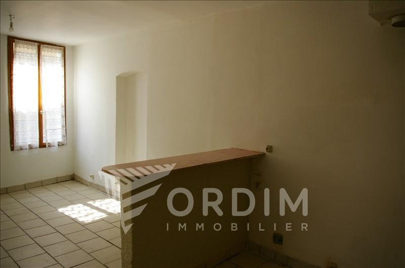 Investment property house / villa St sauveur en puisaye 49500€ - Picture 3