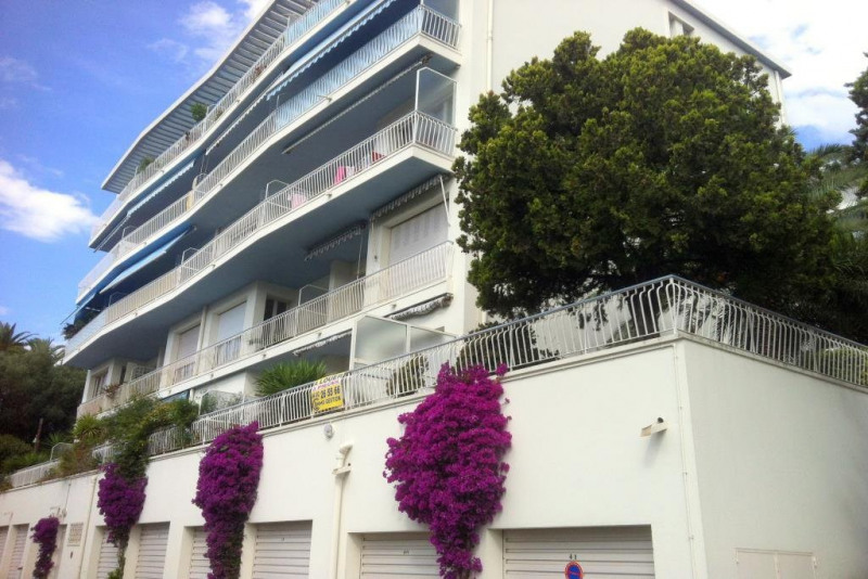 Vendita appartamento Nice 225000€ - Fotografia 6