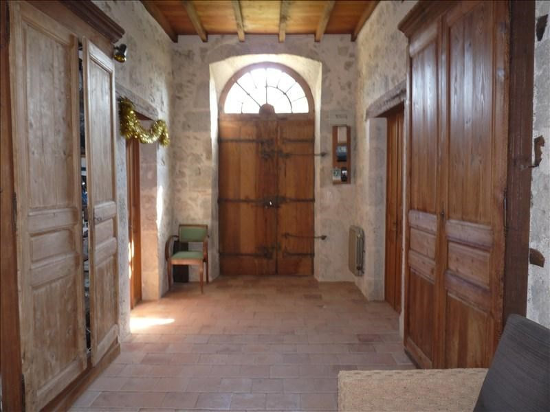 Sale house / villa Colayrac st cirq 330 000€ - Picture 2
