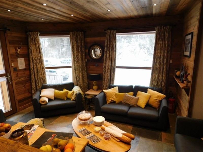 Immobile residenziali di prestigio casa Morzine 895000€ - Fotografia 6