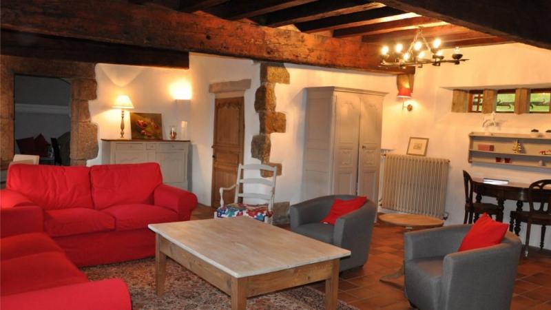 Venta  casa Montbrison 449000€ - Fotografía 2