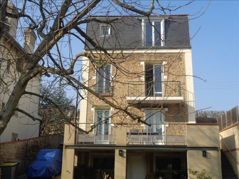 Venta  casa Villeneuve le roi 429000€ - Fotografía 3