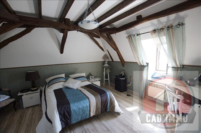 Sale house / villa Le buisson de cadouin 249000€ - Picture 10