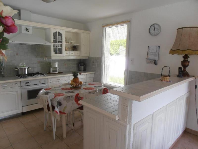 Vente maison / villa Montreal la cluse 322000€ - Photo 2