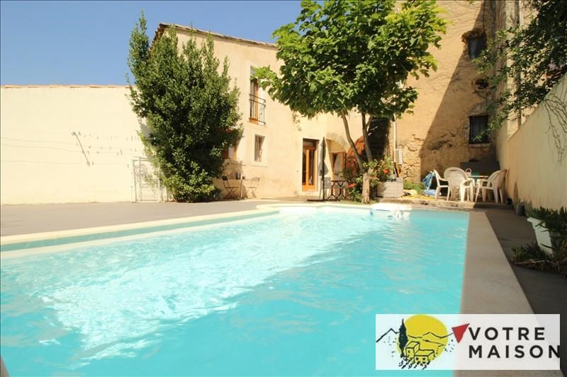 Sale house / villa Pelissanne 299000€ - Picture 1