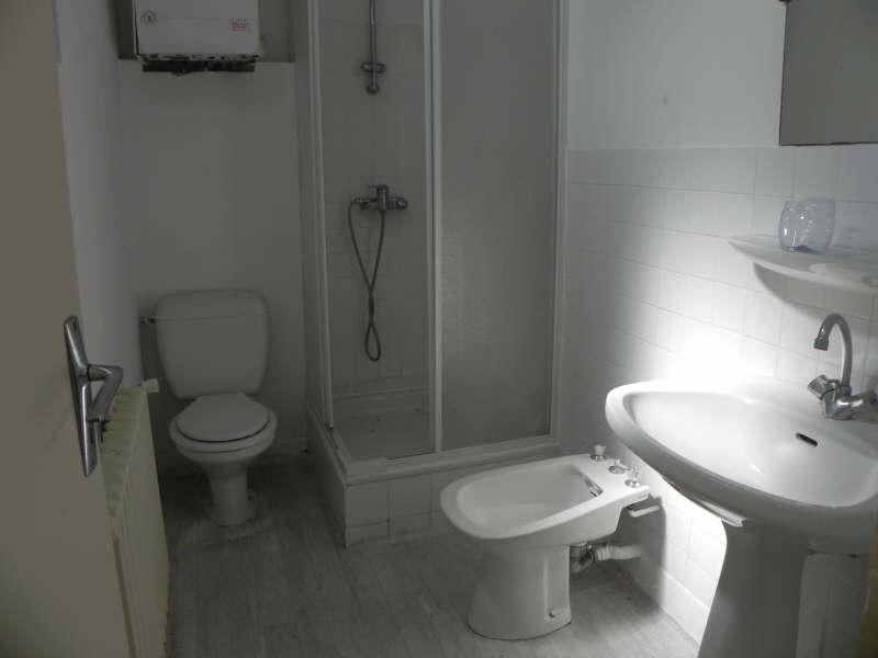 Sale apartment Perros guirec 95400€ - Picture 5