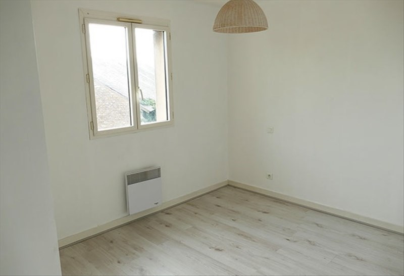Vente maison / villa Poitiers 153000€ -  6
