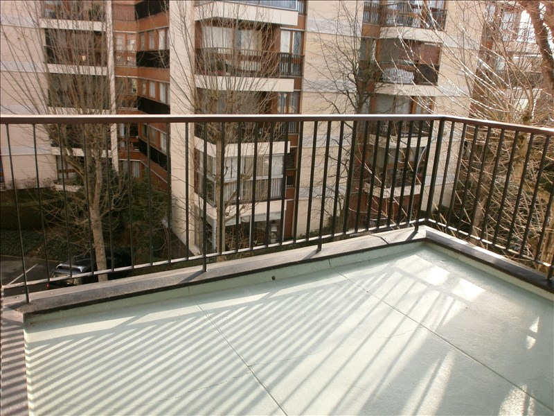 Location appartement Le chesnay 1145€ CC - Photo 3