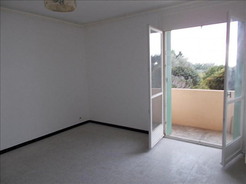 Verkauf wohnung Toulon 123000€ - Fotografie 3