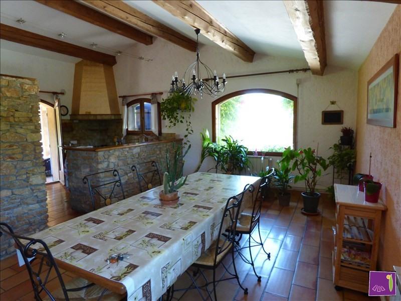 Vente maison / villa Bagnols sur ceze 400000€ - Photo 5