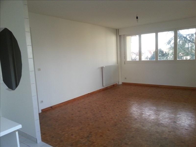 Vente appartement Clamart 195000€ - Photo 2